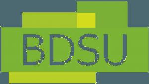 Logo Bundesverband Deutscher Studentischer Unternehmensberatungen (BDSU)