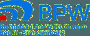Logo Businessplan-Wettbewerb Berlin-Brandenburg (BPW)